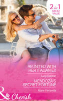 Reunited with Her Italian Ex (Paperback)
