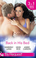 Back in His Bed - Mills & Boon by Request (Paperback)