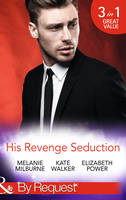 His Revenge Seduction (Paperback)