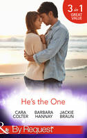 He's the One - Mills & Boon by Request (Paperback)
