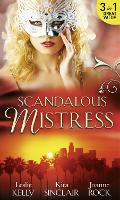 Scandalous Mistress: Double Take / Captivate Me / My Double Life (Paperback)