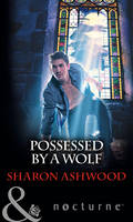 Possessed by a Wolf (Paperback)
