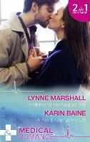 A Mother For His Adopted Son: A Mother for His Adopted Son / a Kiss to Change Her Life (Paperback)