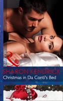 Christmas In Da Conti's Bed (Hardback)