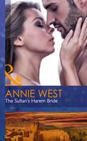 The Sultan's Harem Bride (Hardback)