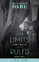 Off Limits: Off Limits / Ruled (Paperback)