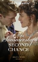 Mrs Sommersby's Second Chance - The Sommersby Brides Book 4 (Paperback)
