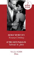 Inconveniently Wed: Inconveniently Wed (Marriage at First Sight) / at the CEO's Pleasure (the Stewart Heirs) - Marriage at First Sight (Paperback)