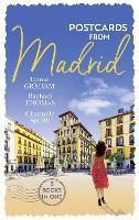 Postcards From Madrid: Married by Arrangement / Valdez's Bartered Bride / the Spanish Duke's Virgin Bride (Innocent Mistress, Virgin Bride) (Paperback)