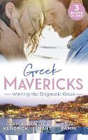 Greek Mavericks: Winning The Enigmatic Greek: The Pregnant Kavakos Bride / the Greek's Pregnant Bride / Bought for Her Innocence (Paperback)