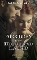 Forbidden To The Highland Laird - Lairds of Ardvarrick Book 1 (Paperback)