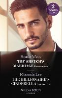 The Sheikh's Marriage Proclamation / The Billionaire's Cinderella Housekeeper: The Sheikh's Marriage Proclamation / the Billionaire's Cinderella Housekeeper (Paperback)