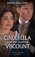 Cinderella And The Scarred Viscount (Paperback)