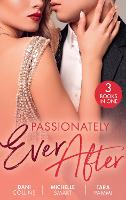 Passionately Ever After: The Ultimate Seduction (the 21st Century Gentleman's Club) / Taming the Notorious Sicilian / a Touch of Temptation (Paperback)