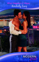 What Happens in Vegas... - Modern Heat (Paperback)