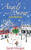 Angels in the Snow (Paperback)