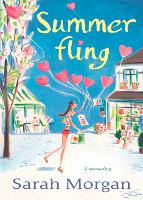 Summer Fling: A Bride for Glenmore (Glenmore Island Doctors) / Single Father, Wife Needed (Glenmore Island Doctors) (Paperback)