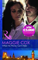 What His Money Can't Hide - Mills & Boon Modern (Paperback)