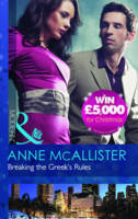 Breaking the Greek's Rules - Mills & Boon Modern (Paperback)