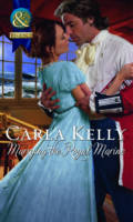 Marrying the Royal Marine - Mills & Boon Historical (Paperback)