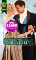 The Admiral's Penniless Bride - Mills & Boon Historical (Paperback)