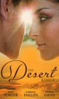 The Desert Kings - Mills & Boon Special Releases (Paperback)