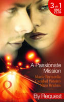 A Passionate Mission - Mills & Boon by Request (Paperback)