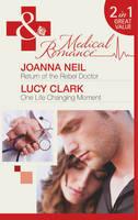 Return of the Rebel Doctor - Mills & Boon Medical (Paperback)