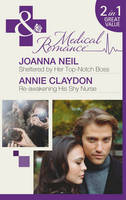Sheltered by Her Top-Notch Boss - Mills & Boon Medical (Paperback)