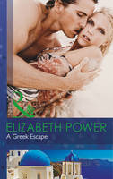 A Greek Escape (Paperback)