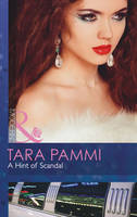 A Hint of Scandal - Mills & Boon Modern (Paperback)