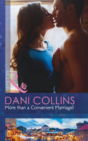 More Than a Convenient Marriage? - Mills & Boon Modern (Paperback)