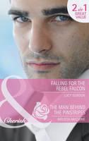 Falling for the Rebel Falcon - Mills & Boon Cherish (Paperback)