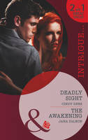 Deadly Sight / The Awakening - Mills & Boon Intrigue (Paperback)