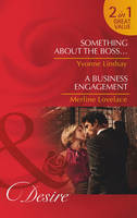 Something About the Boss... - Mills & Boon Desire (Paperback)