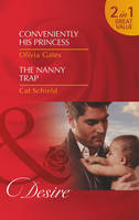 Conveniently His Princess - Mills & Boon Desire (Paperback)