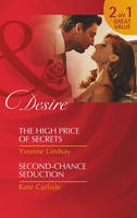 The High Price of Secrets - Mills & Boon Desire (Paperback)