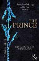 The Prince - The Original Sinners: The Red Years 3 (Paperback)