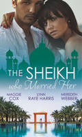 The Sheikh Who Married Her (Paperback)