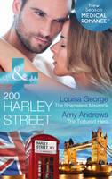 200 Harley Street: the Shameless Maverick - Mills & Boon Medical (Paperback)