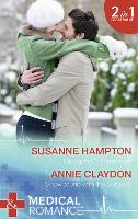 Falling for Dr December: Falling for Dr December / Snowbound with the Surgeon (Paperback)
