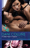 A Debt Paid In Passion (Paperback)
