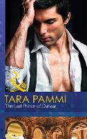 The Last Prince of Dahaar - A Dynasty of Sand and Scandal 1 (Paperback)