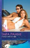 A Deal with Demakis (Paperback)