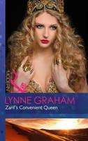 Zarif's Convenient Queen - Mills & Boon Modern (Paperback)