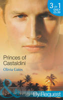 Princes of Castaldini - Mills & Boon by Request (Paperback)