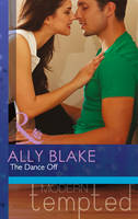 The Dance off - Mills & Boon Modern Tempted (Paperback)