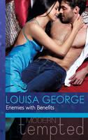 Enemies with Benefits - Mills & Boon Hardback Romance (Paperback)