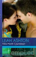 Nine Month Countdown - Mills & Boon Hardback Romance (Paperback)