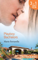 Playboy Bachelors - Mills & Boon by Request (Paperback)